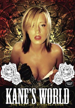 Best of Kimberly Kane #1 DVD