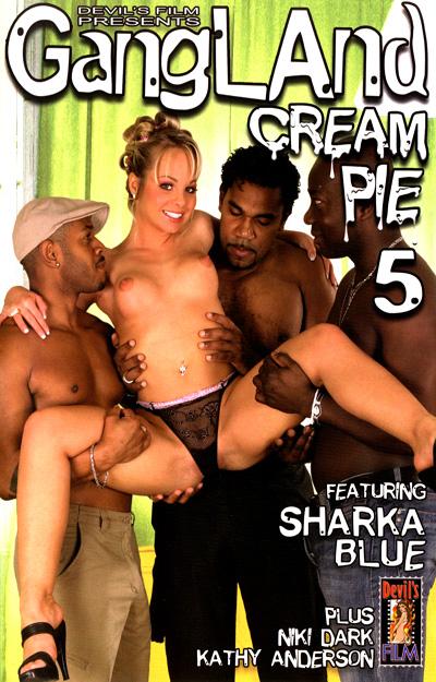 GangLand Cream Pie #05