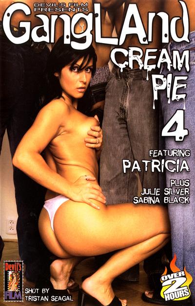 GangLand Cream Pie #04