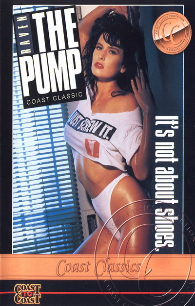 The Pump DVD