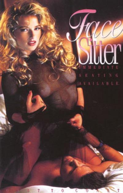 Facesitter #01 DVD