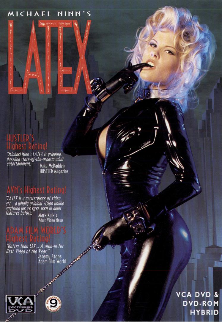 Latex DVD