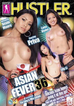 Asian Fever #36