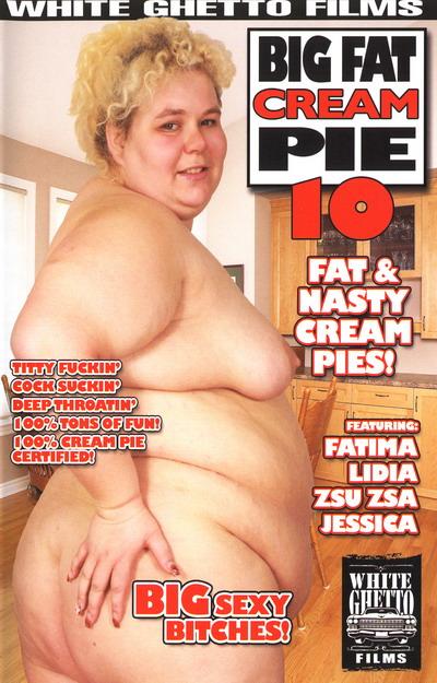 Big Fat Cream Pie #10
