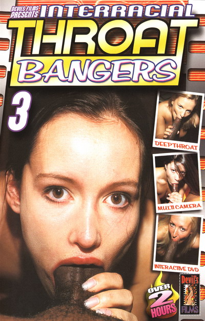 Interracial Throat Bangers #03