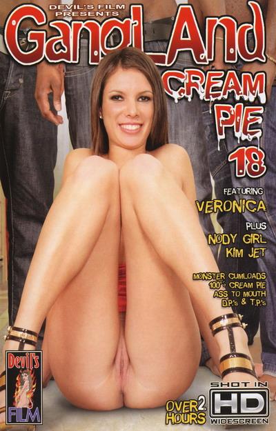 Gangland Cream Pie #18