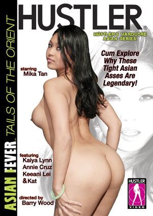 Asian Fever - Tails Of the Orient #1 DVD