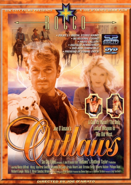 Outlaws #01