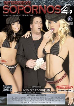 The Sopornos #4 DVD