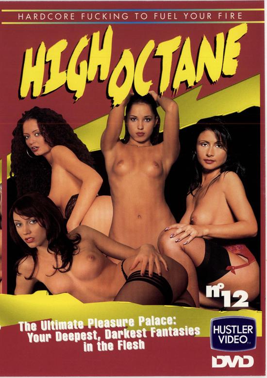 High Octane #12 DVD