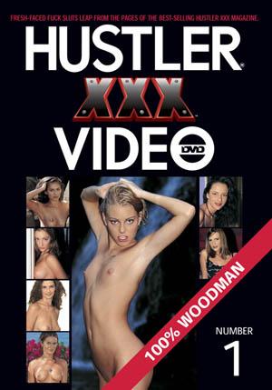 Hustler XXX #1 DVD