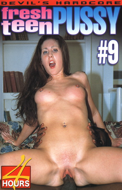 Fresh Teen Pussy #09