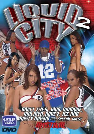 Liquid City #2 DVD