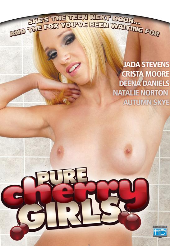 Pure Cherry Girls #1
