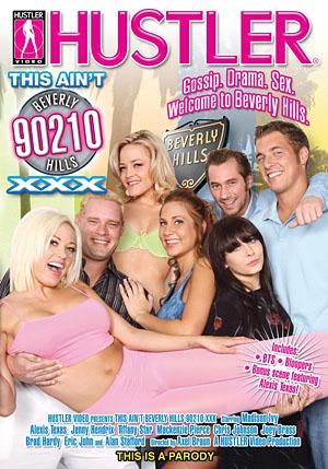 This Ain't Beverly Hills 90210 XXX DVD