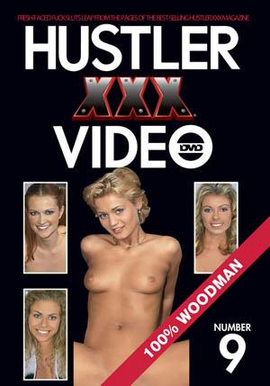 Hustler XXX #9 DVD