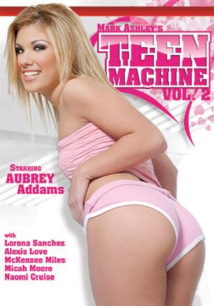 Teen Machine #2