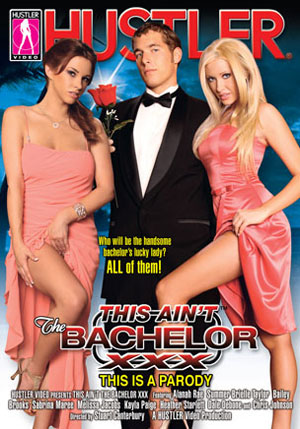 This Ain't the Bachelor XXX DVD