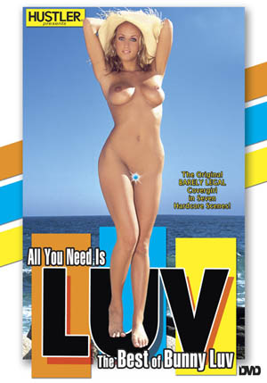 All You Need Is LUV DVD