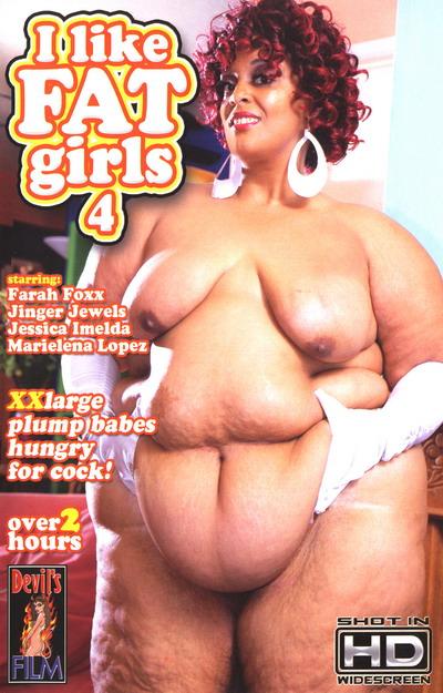 I Like Fat Girls #04