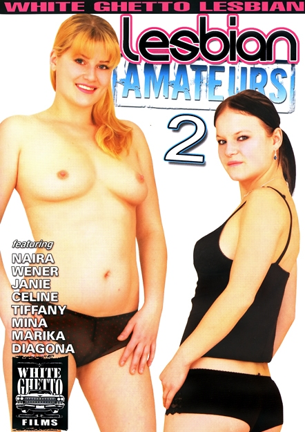 Lesbian Amateurs #02