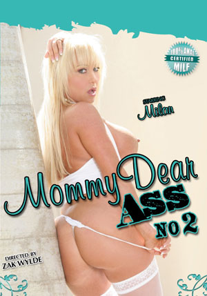 Mommy Dear Ass #2
