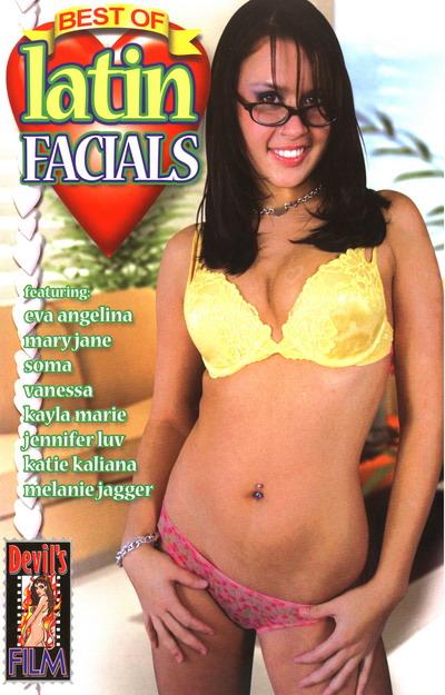 Best Of Latin Facials