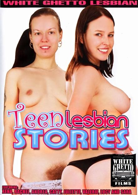 Teen Lesbian Stories