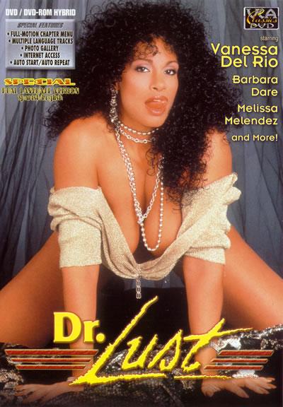 Vanessa Del Rio - Dr. Lust