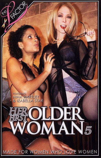 Her First Older Woman #05