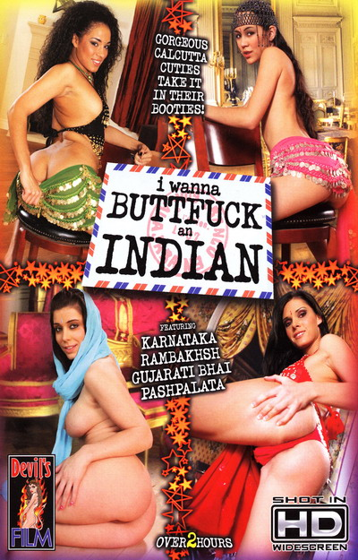 I Wanna Buttfuck An Indian #01