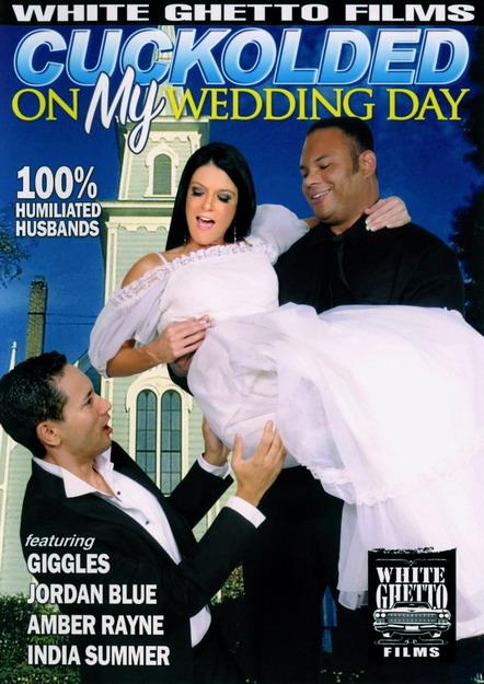 Cuckolded On My Wedding Day #01