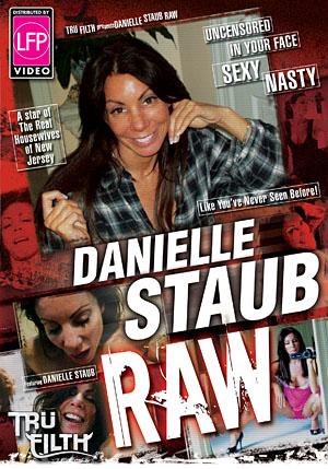 Danielle Staub RAW DVD