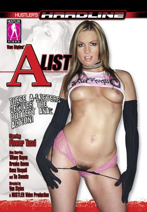 A List #1 DVD
