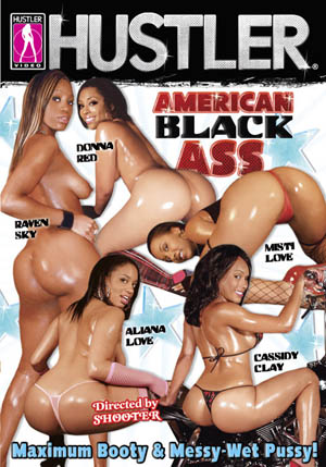American Black Ass DVD