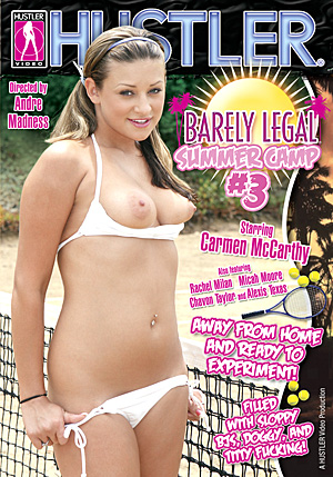 Barely Legal Summer Camp #3