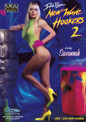 New Wave Hookers #2
