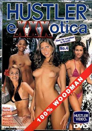 Exxxotica #4 DVD