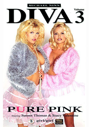 Michael Ninn Divas #3: Pure Pink DVD