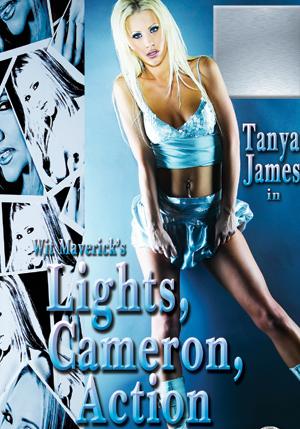 Lights Camera Action DVD