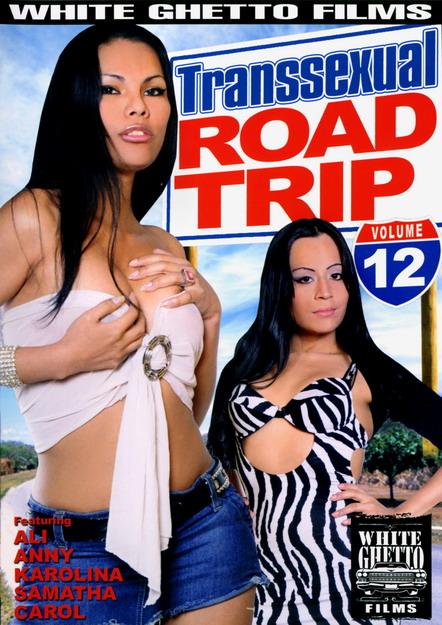 Transsexual Road Trip #12