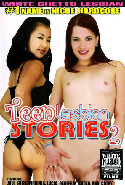 Teen Lesbian Stories #02