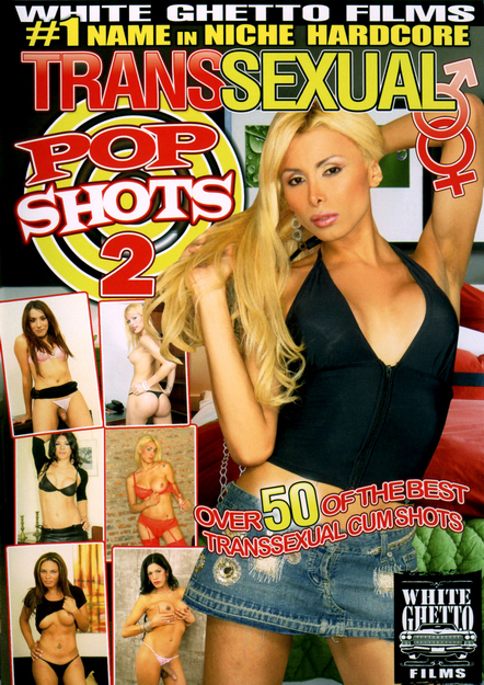 Transsexual Pop Shots #02