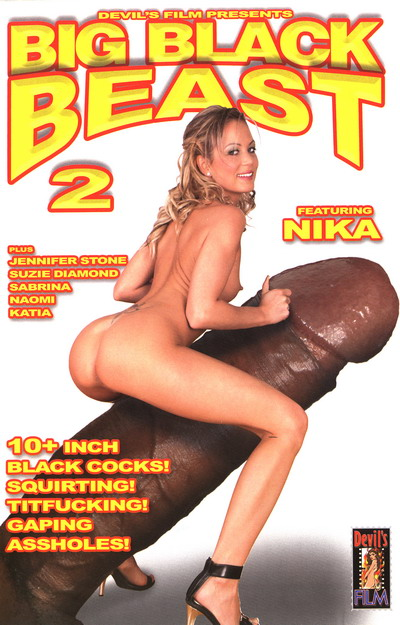 Big Black Beast #02