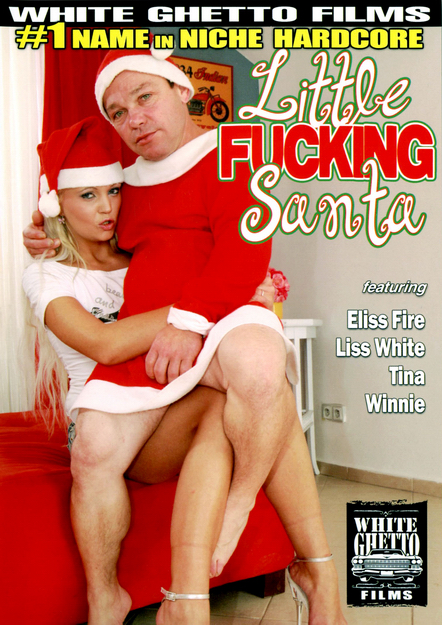 Little Fucking Santa