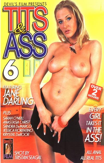 Tits & Ass #06