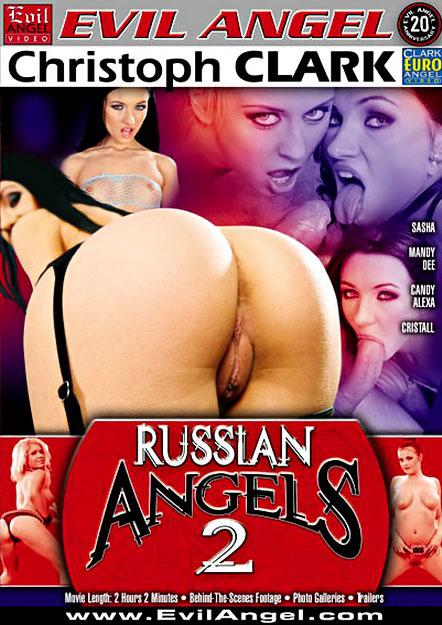 Russian Angels #02
