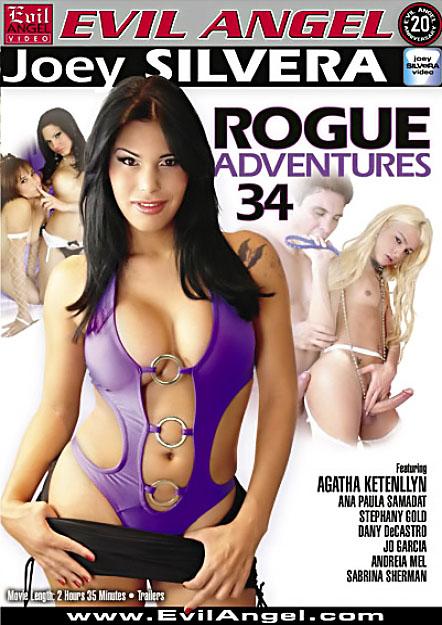 Rogue Adventures #34