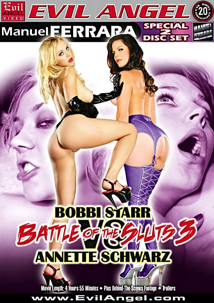 Battle of The Sluts #03