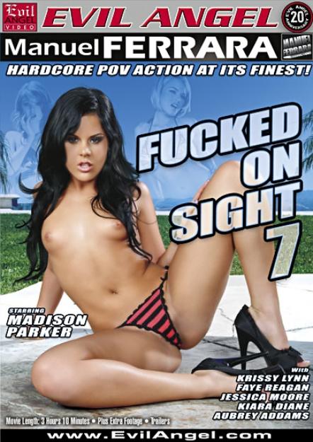 Fucked On Sight #07